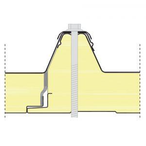 Montaje De Cubierta 3G Tornilleria Vista