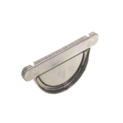 Tapa semicircular de ajuste rápido-size